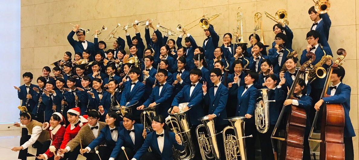 片倉高校吹奏楽部